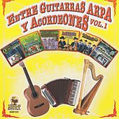 Entre Guitarras Arpa y Acordeones vol 1 by Various Artists