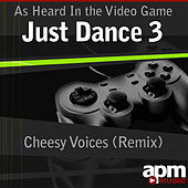 Play & Download Cheesy Voices (Remix) [As Heard In the Video Game