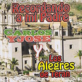 Recordando a mi Padre by Various Artists