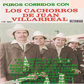Play & Download Puros Corridos Con Los Cachorros De Juan Villarreal by Los Cachorros de Juan Villarreal | Napster