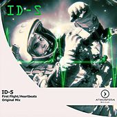 First Flight / Heartbeats - Single by The Ids