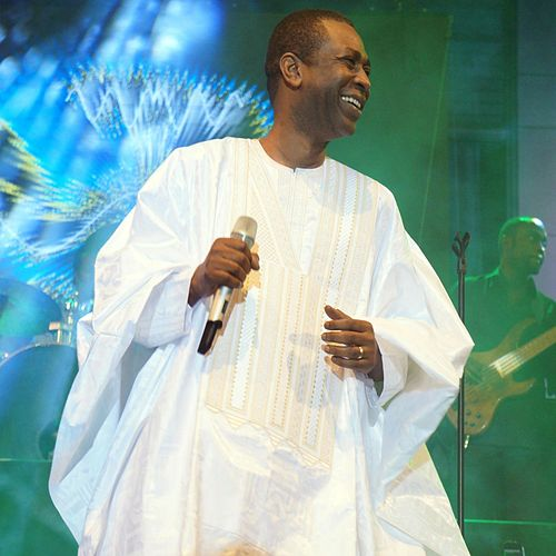 Play & Download Save the Dream by Youssou N'Dour | Napster