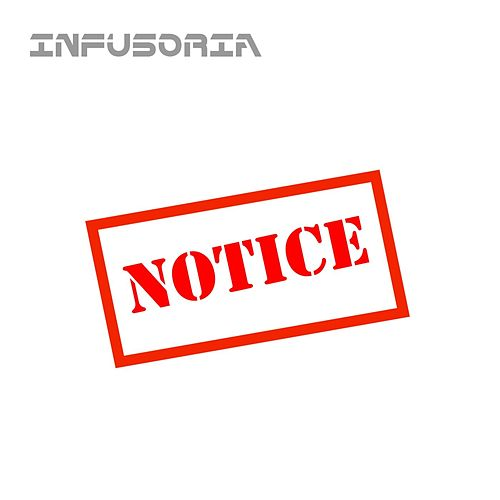 Play & Download Notice by Infusoria | Napster