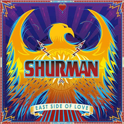 East Side of Love by Shurman
