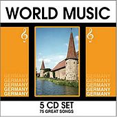 World Music: Germany by Studio Group