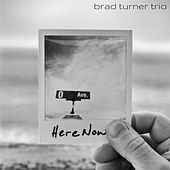 Here Now by Brad Turner
