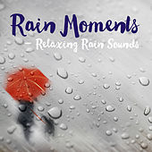 Play & Download Rain Moments - Relaxing Rain Sounds (For Relaxation, Deep Sleep, Concentration, Spa and Wellness) by Rain Moments | Napster