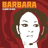 Play & Download La dame en noir by Barbara | Napster