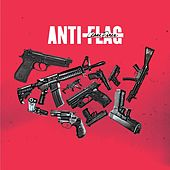 Cease Fires by Anti-Flag