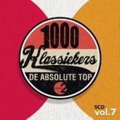 Radio 2 - 1000 Klassiekers Vol. 7 de Various Artists