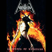 Servants of Darkness by Nifelheim