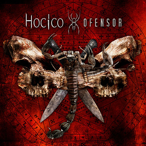 Play & Download Ofensor by Hocico | Napster