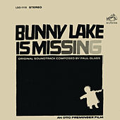 Bunny Lake Is Missing (Original Motion Picture Soundtrack) by Various Artists