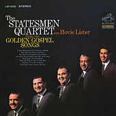 Sings the Golden Gospel Songs by The Statesmen Quartet