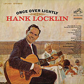 Once Over Lightly by Hank Locklin