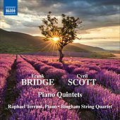 Play & Download Bridge & Scott: Piano Quintets by Raphael Terroni | Napster