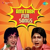 Amitabh Fun Songs by Various Artists