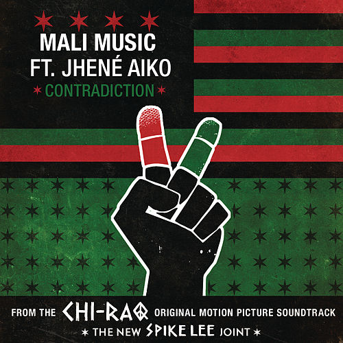 Play & Download Contradiction by Mali Music | Napster