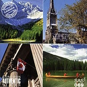 Authentic Canada by Various Artists