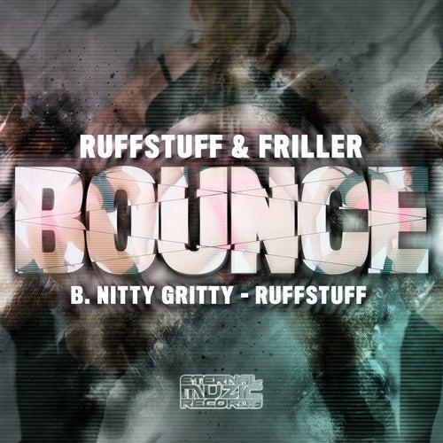 Bounce by Ruff Stuff