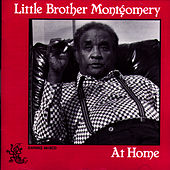 At Home by Little Brother Montgomery