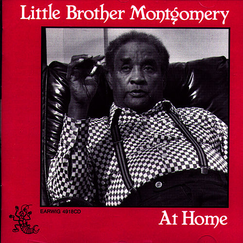 Play & Download At Home by Little Brother Montgomery | Napster