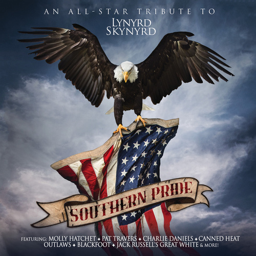 An All-Star Tribute To Lynyrd Skynyrd by Various Artists