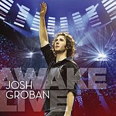 Awake Live by Josh Groban