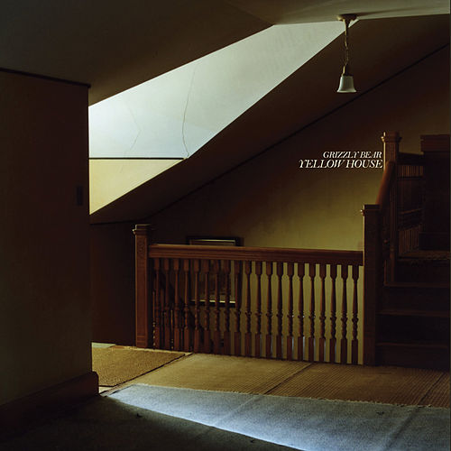 Yellow House by Grizzly Bear