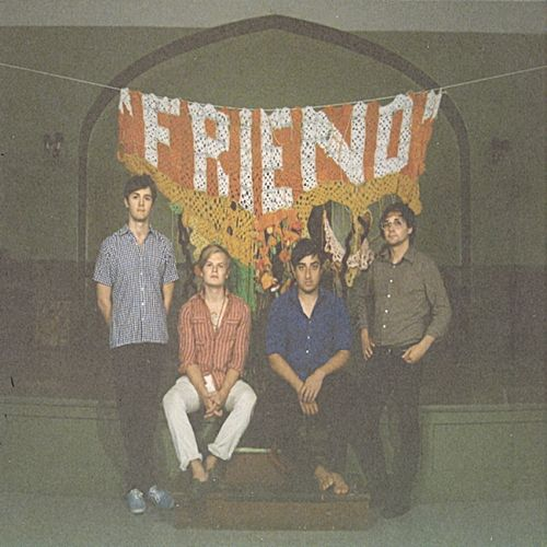 Play & Download Friend by Grizzly Bear | Napster