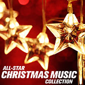 The All-Star Christmas Music Collection Featuring Vanessa Williams, Amy Grant, Natalie Cole, John Tesh, Ali Lohan & More! by Various Artists