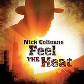 Feel the Heat by Nick Colionne