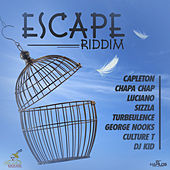 Escape Riddim by Various Artists