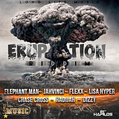 Eruption Riddim by Various Artists