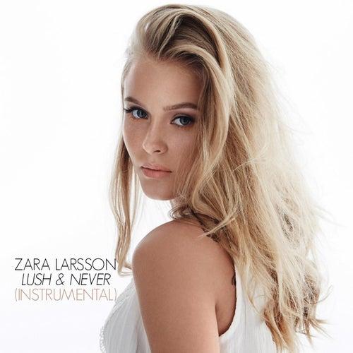 zara larsson lush life скачать минус