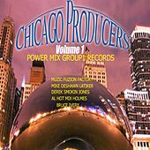 Chicago Producers, Vol. 1 - EP by Various Artists