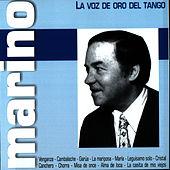 Play & Download La Voz De Oro Del Tango by Alberto Marino | Napster