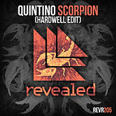 Play & Download Scorpion (Hardwell Edit) by Quintino | Napster