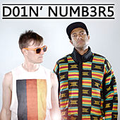 Doin' Numbers by Matt