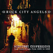 Play & Download Midnight Confessions by Rock City Angels | Napster