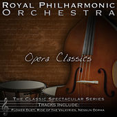 Play & Download Opera Classics by Royal Philharmonic Orchestra | Napster