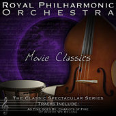 Movie Classics by Royal Philharmonic Orchestra