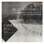 Play & Download Arcangelo Corelli: Concerto Grosso, Op. 6 No. 8 in G by Camerata RCO | Napster