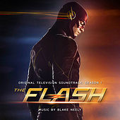 The Flash: Original Television Soundtrack: Season 1 by Blake Neely