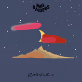 Play & Download Waterfalls by Bag Raiders | Napster