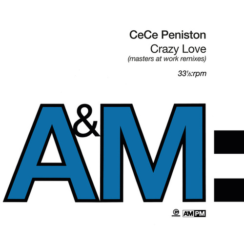 Play & Download Crazy Love by CeCe Peniston | Napster