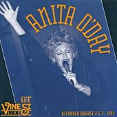 Play & Download At Vine Street Live by Anita O'Day | Napster