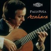 Azahara by Paco Peña