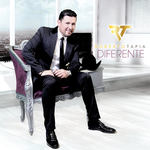 Play & Download Diferente by Roberto Tapia | Napster