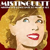 Mistinguett enchante le Music-Hall by Various Artists